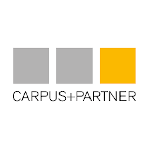 Logo Carpus+Partner